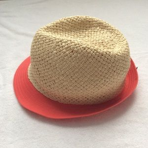 STRAW HAT, Summer hat, NEW without tags